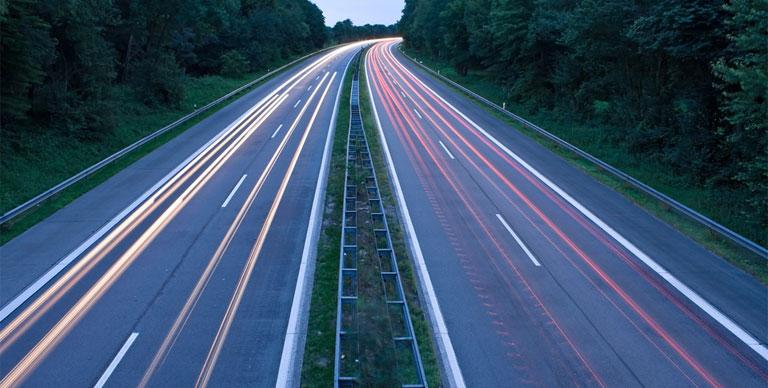 Motorvei av Europeisk standard
