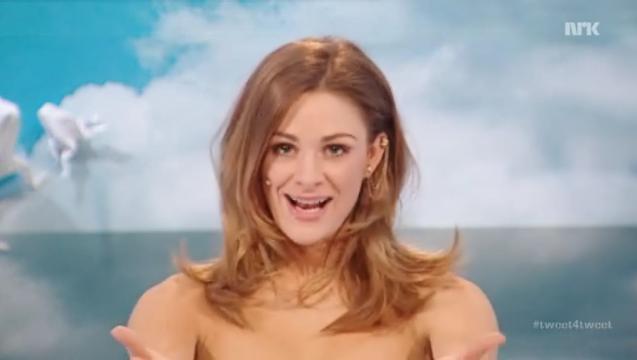 norsksex jenny skavlan naken
