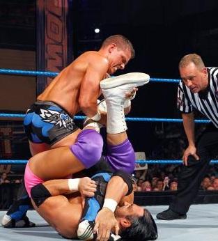 To nye WWE stjerner dating