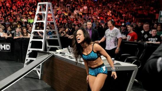 Sinna nå! (WWE)
