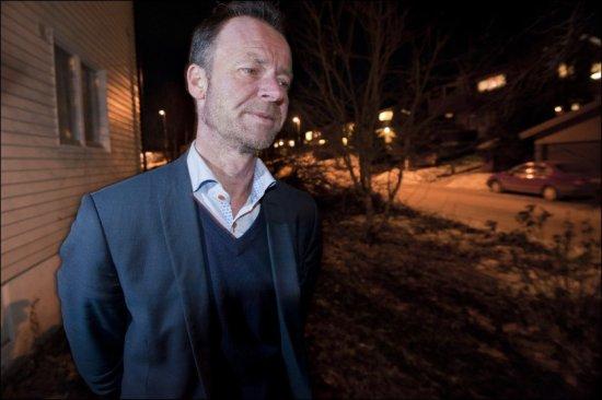 Hans røffe, gutteaktige skjarme?  (Foto: Tor Farstad/ITROMSØ via VG)