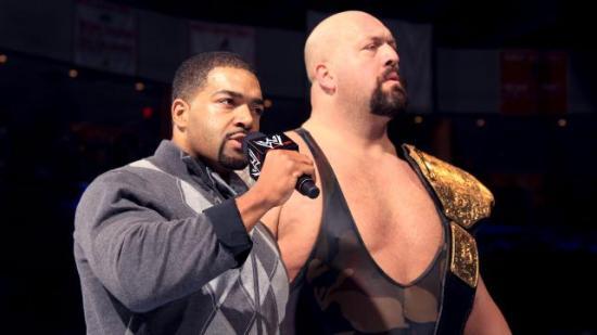 Lawyer up! (WWE)