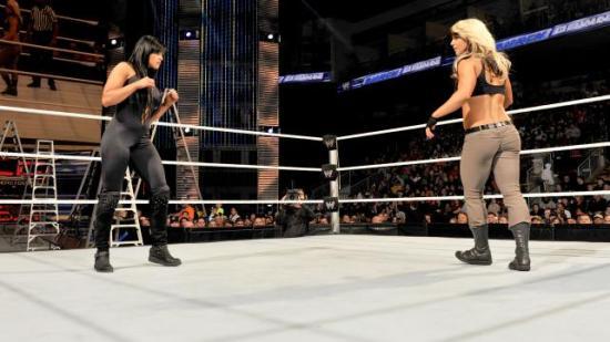 Smackdown! (WWE)