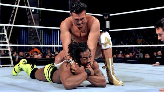 Boomboom  this! (WWE)