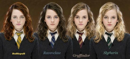 Quattro Hermione