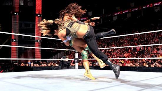SPEAR! (WWE)