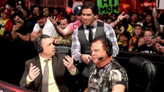 O Hai Guise! U Mad? (WWE)