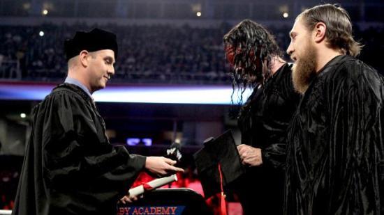 Gratulerer! (WWE)