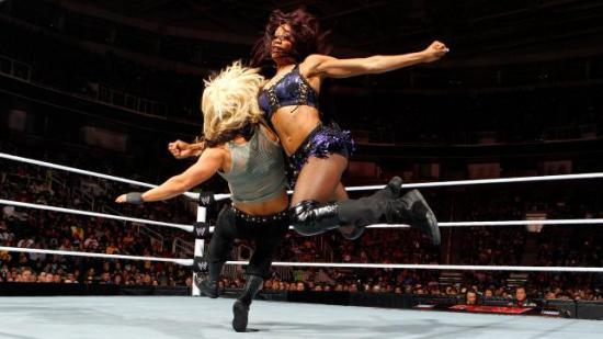 Mer klessnor! (WWE)