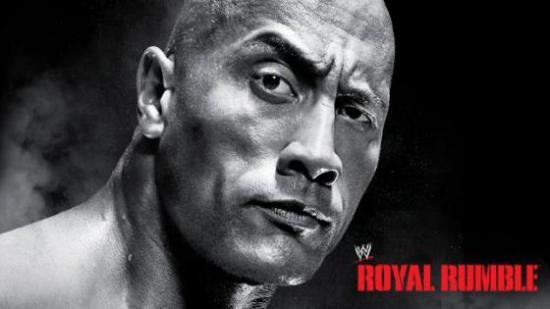 Årets poster,  ikke det beste WWE har levert... (WWE)