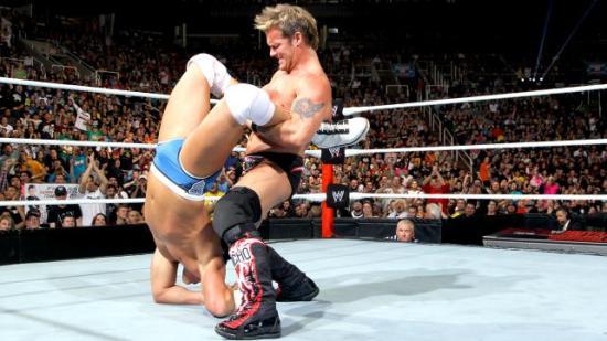 Liontamer (WWE)
