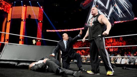 Smerten kom, så og vant (WWE)