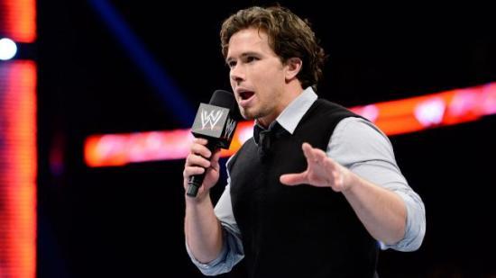 Beet Mode! (WWE)