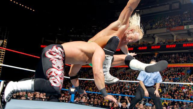Se og lær Dolph: Sånn planter du en Fameasser (WWE)