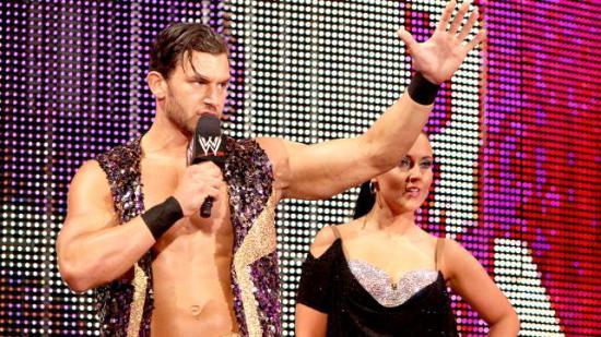 Pust inn på A'ene! (WWE)