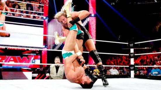 Ay Caramba! (WWE)