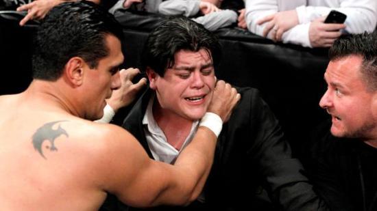 Amigos para siempre! (WWE)