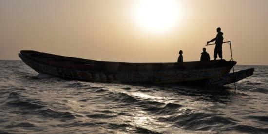 En sjømann elsker havets våg...