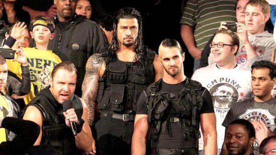 Believe! (WWE)