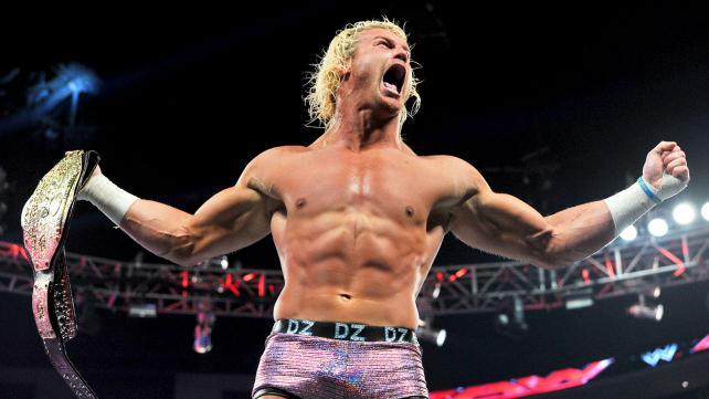 Because I'm just that damn good! (WWE)