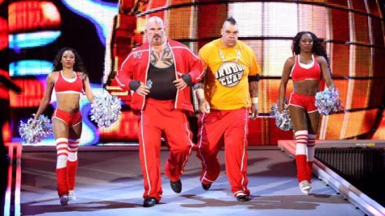 Låvedansen fra hælvere (WWE)