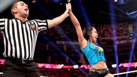 Light it up! (WWE)