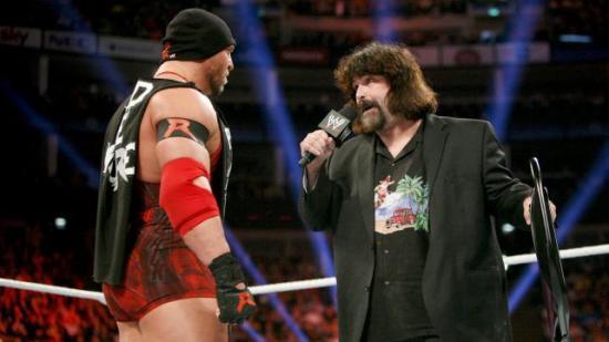 You've still lost it! (WWE)