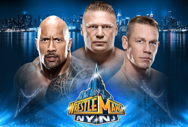 Wrestlemania 29 (WWE)