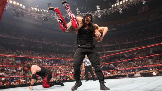 RWOOARGH! (WWE)