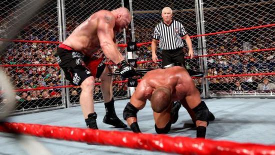 IMMA CHARGING MA (BORK) LAZORS! (WWE)