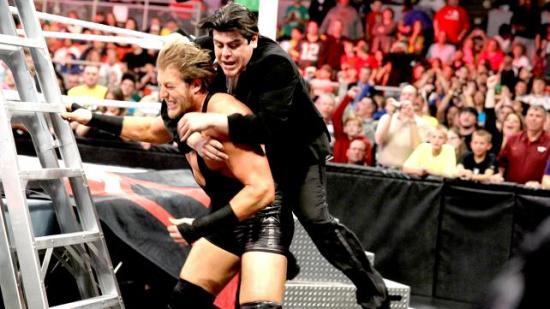 Stigespill (WWE)
