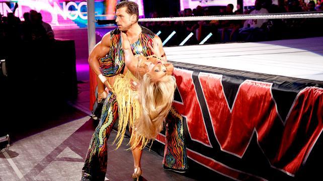 Jeg forstår ham egentlig... (WWE)