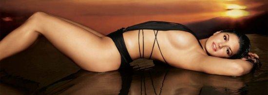 Gina Carano (Maxim)