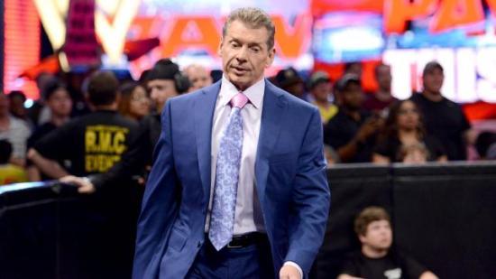 ...rart det der. (WWE)