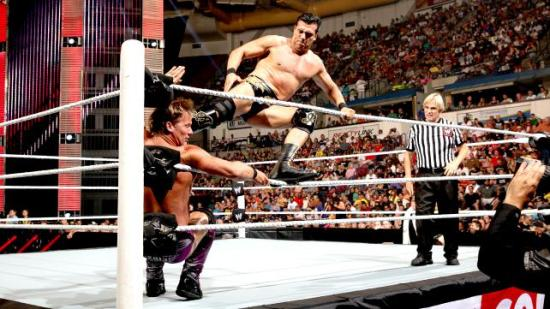 Boom - Headshot (WWE)