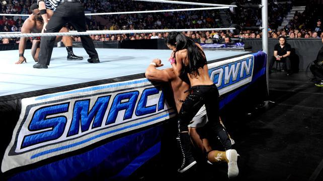 Juksemaker, pipelort (WWE)