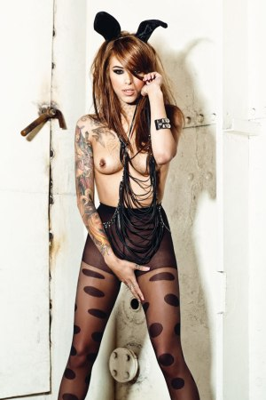 Arabella Drummond
