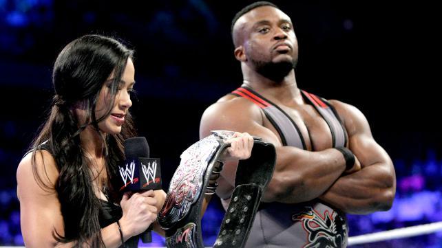 Little Sister & Big Daddy (WWE)
