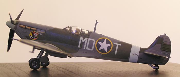 Spitfire Mk. Vb