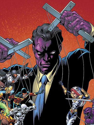 Purple Man (Marvel)