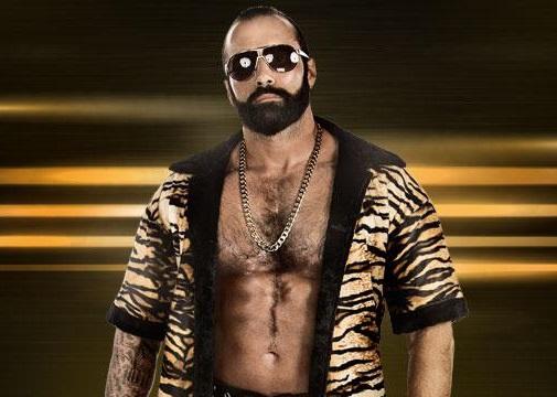Sylvester Lefort (WWE)