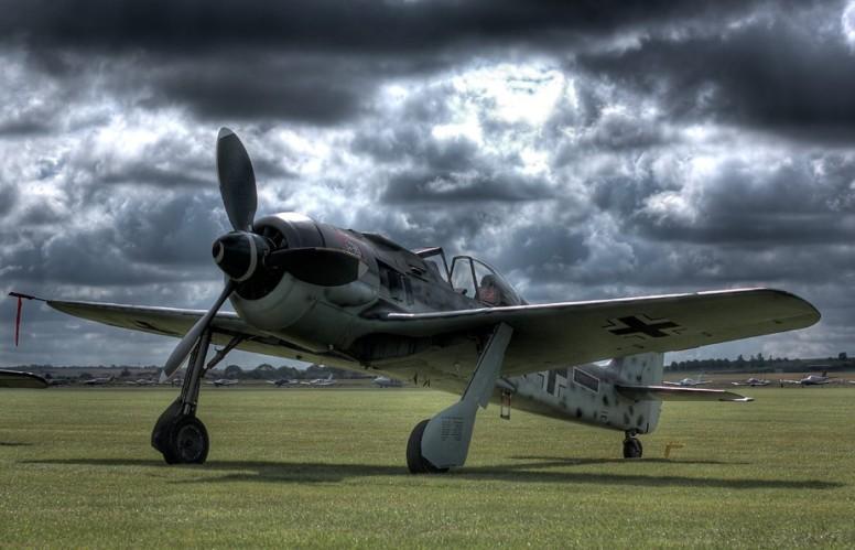 Fw190A (allaircraft.ru)