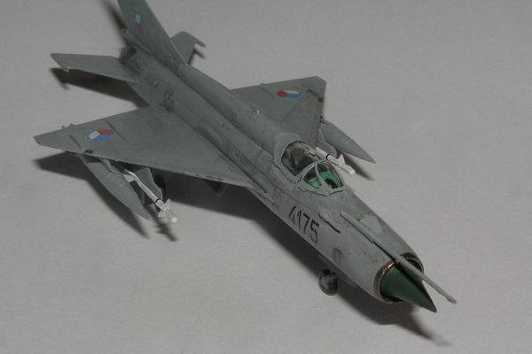 """Sorry Gilette, dette er hvordan """"Mach 2"""" ser ut"""