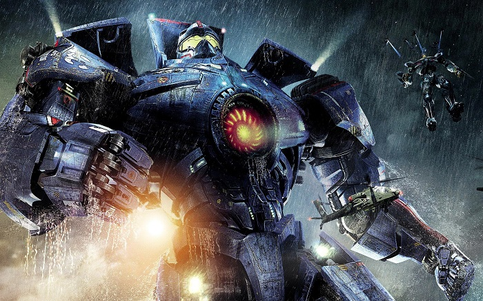 Pacific Rim (Warner Bros / Legendary Pictures)