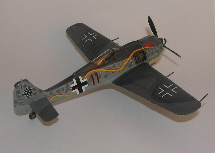 JGr 10 var ikke redd for å stikke seg ut, fancy utsmykking.