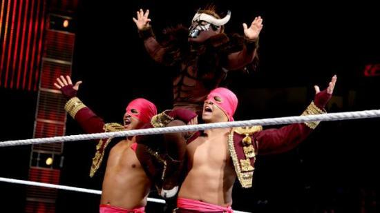 Olé!! El Torito! (WWE)