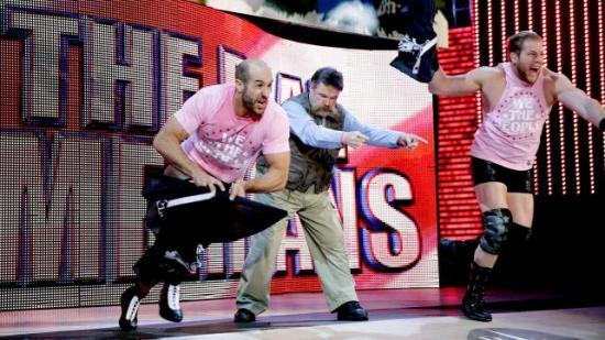 """""""'MURICA!!"""" (WWE)"""