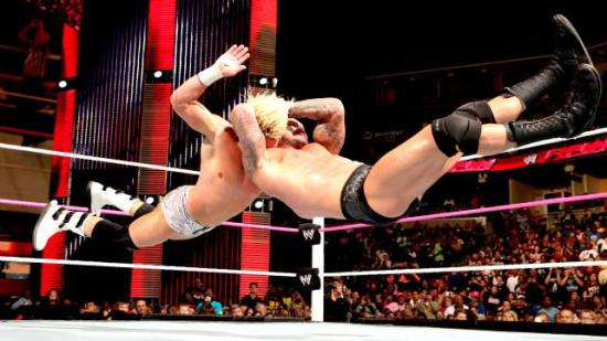Breaking Bad (WWE)