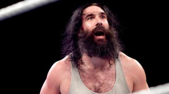 """Luke Harper! """"Yeah, yeah yeah"""" (WWE)"""