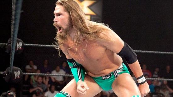 Chris Hero (WWE)
